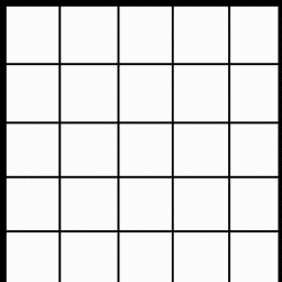 grid section